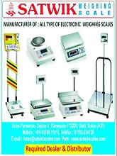 Satwik Scales