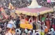लंका  दहन के साथ देव महाकुंभ अंतरराष्ट्रीय दशहरा पर्व समाप्त
