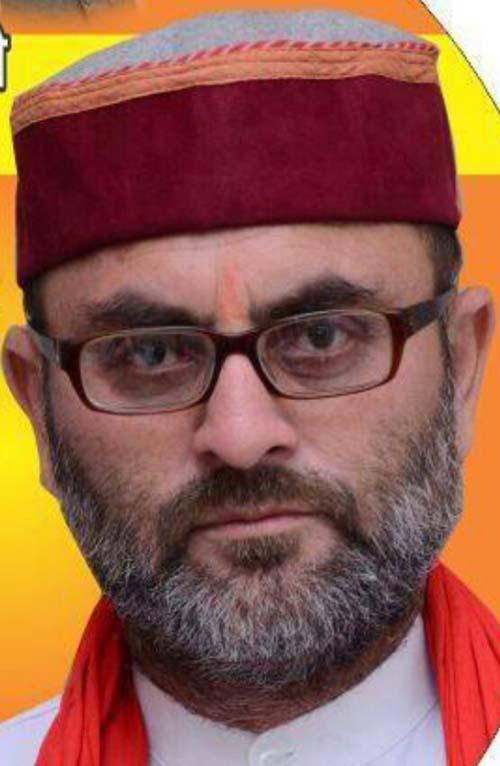 मुख्यमंत्री जय राम ठाकुर गगरेट को देंगे 73 करोड़ की सौगातः राजेश ठाकुर
