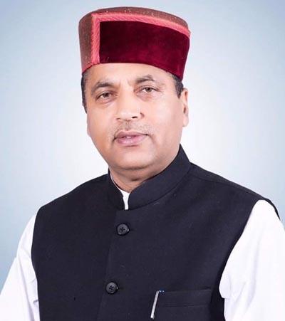 मुख्यमंत्री जय राम ठाकुर ने यात्रा करके आए व्यक्तियों को चिन्हित करने पर दिया बल