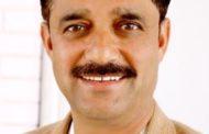 बीटन गांव में सिंचाई योजना का भूमिपूजन एचपीएसाईडीसी के उपाध्यक्ष प्रो राम कुमार ने किया