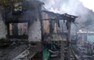 कुल्लू के बरशेणी में आधी रात को मकान में लगी आग युवक की झुलसकर मौत