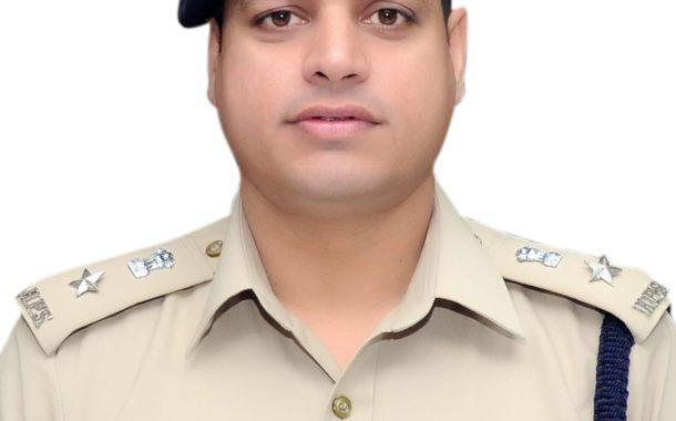 जनता कफर्यू को सफल बनाने के लिए जिला पुलिस करनाल की और से जिलावासियों का आभार