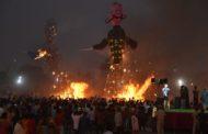 116 साल में पहली बार करनाल में नहीं होगा दशहरा का कार्यक्रम