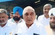 प्रदेश में कांग्रेस चुनाव में रिकार्ड जीत दर्ज कर सरकार बनाएंगी: हुड्डा