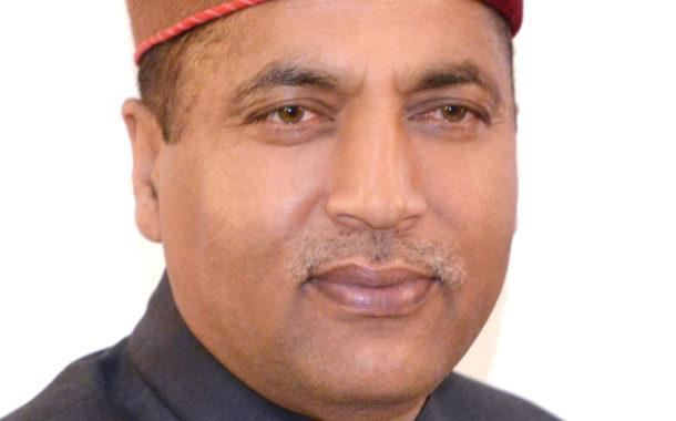 मुख्यमंत्री जय राम ठाकुर ऊना को देंगे 150 करोड़ रुपए की सौगात