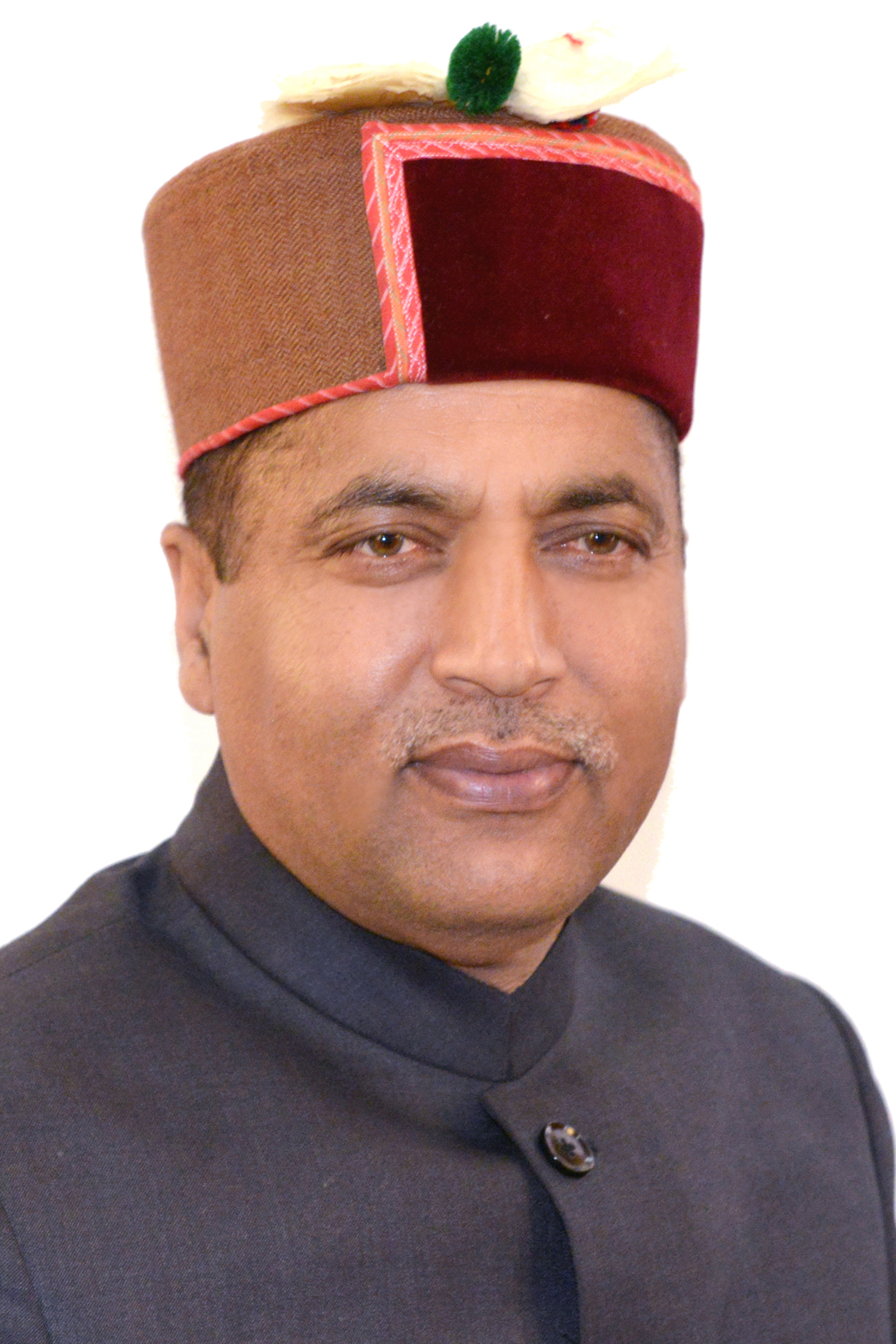 हिमाचल सरकार राज्य आपदा प्रतिक्रिया कोष धन का उपयोग लाॅकडाउन में फंसे लोगों के भोजन के लिए करेगी - जय राम ठाकुर
