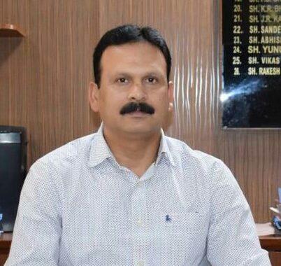 जिला ऊना के किसान एफसीआई को बेचें अपनी गेहूंः डीसी ऊना संदीप कुमार