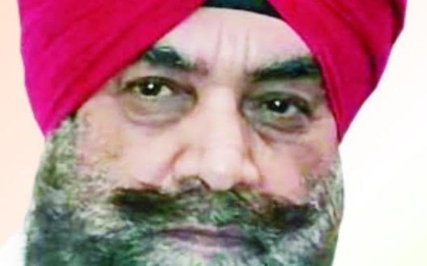 मुख्यमंत्री करनाल के खिलाड़यिों को इंटरनैशनल स्तर की सुविधाएं दो: तरलोचन सिंह