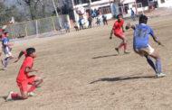 पहले मैच में  उत्तराखंड ने दमन-दयू को 4-0 से करारी शिकस्त दी
