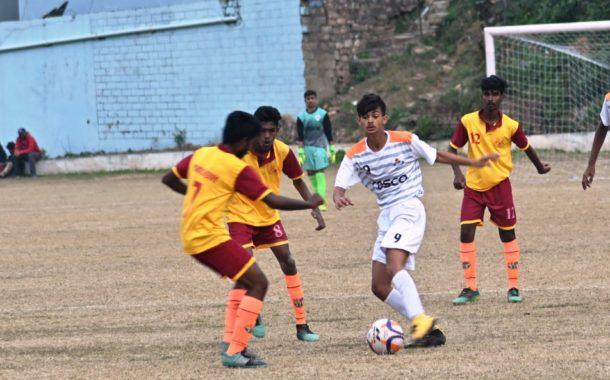 तमिलनाडु, गुजरात, राजस्थान तथा असम ने की जीत दर्ज