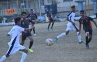 मेजबान हिमाचल प्रदेश, राजस्थान, सिक्किम तथा असम ने जीते मैच