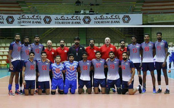 भारतीय सीनियर वालीबाल टीम ने साऊथ एशियन गेम्स में जीता गोल्ड