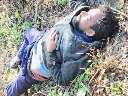 जोगिंद्रनगर (तुलह) के कुलदीप का हमीरपुर में मिला शव, पुलिस ने परिजनों को सूचित कर शव को लिया क़ब्ज़े में