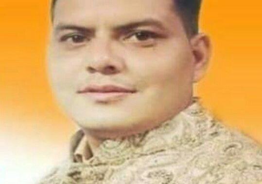 ऊना में पुलिस बल को आम लोगो के पीछे छोड़ा जबकि खास लोगो पर पुलिस मेहरबान बनी - सुमित शर्मा