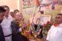आशीर्वाद एडवांस हार्ट लंग एंड क्रिटिकल केयर सेंटर का उदघाटन पंडित बीडी शर्मा यूनीवर्सिटी ऑफ हेल्थ साइंस के रजिस्ट्रार डा. एचके अग्रवाल ने किया