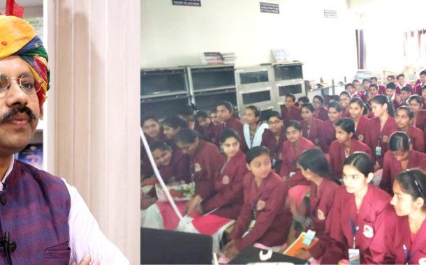 शिवाजी सरीखे शौर्यवान व चरित्रवान बनें युवा : डॉ. चौहान