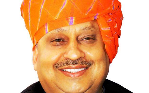 वीरेंद्र कंवर ने किया 3.20 करोड़ की रैनसरी पेयजल परियोजना का भूमि पूजन