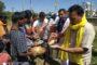 करनाल कोरोना रिलीफ फंड में नितिन लाईफ सांईसिज़ लिमिटेड ने जरूरतमंदो की मदद के लिए डीसी को दिया 10 लाख रूपये की राशि का चैक
