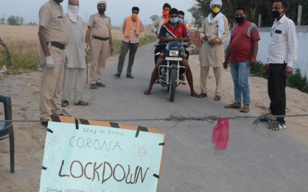 प्रधानमंत्री की अपील पर अमल करें, नहीं तो गहरा सकता है संकट: शर्मा