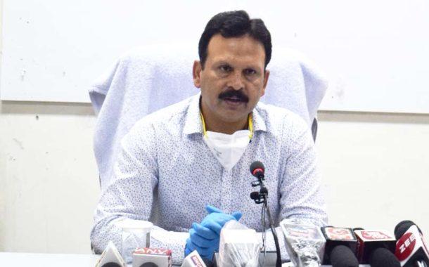 चिंतपूर्णी नवरात्र मेले के दौरान निजी लंगर लगाने पर पूर्ण प्रतिबंध: डीसी