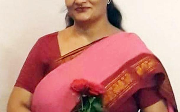 दीपा शर्मा बनी सोनिया गांधी बिग्रेड ऑल इंडिया कांग्रेस की प्रदेशाध्यक्ष