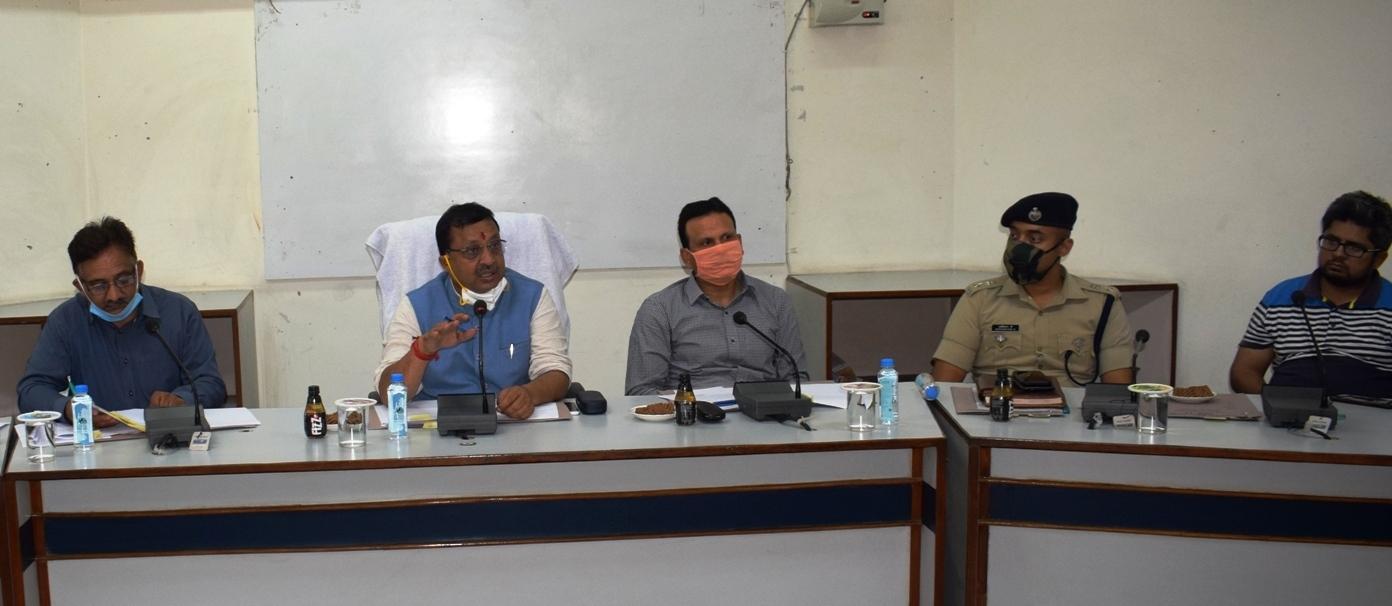 गौवंश की हत्या पर 5 वर्ष के कठोर कारावास का प्रावधानः वीरेंद्र कंवर