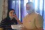 ग्रामीण डाक सेवक गणेश दत्त ने लोगों को नव्वे हजार पेंशन बांटी