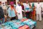 कारगिल विजय दिवस के उपलक्ष्य में 292वां स्वैच्छिक रक्तदान शिविर आयोजित