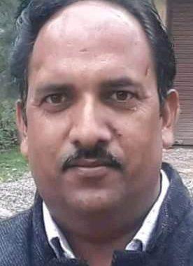 कमल धीमान बने भाजपा किसान मोर्चा मंडल नालागढ़ के महामंत्री