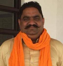 अनुराग पर टिप्पणी से भाजपा नेता तल्ख, कहा अगर रंजन ने माफी न मांगी तो जलाए जाएंगे पुतले - लखबीर लक्की