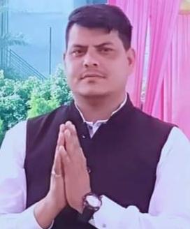 सुमित शर्मा कीताजपोशी जिला ऊना के कांग्रेस सेवादल युवा विंग के जिला अध्यक्ष के रूप में हुई