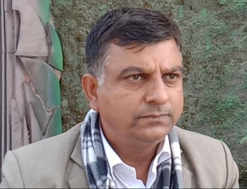 केंद्रीय राज्यमंत्री व मुख्यमंत्री की आपसी खीचातान से भाजपा के दो पाटों में पिस गया केंद्रीय विवि : डोगरा