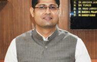 पीजीआई अस्पताल ऊना के लिए एचआईटीईएस कंपनी कंस्लटेंट नियुक्तः राघव शर्मा