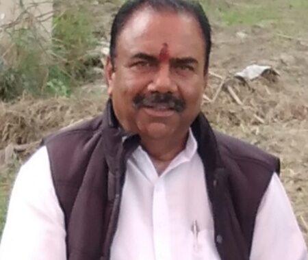 भाजपा नेता की छत्रछाया मेंहरोली में खनन माफिया दन - दना रहा वही भ्रष्टाचारीप्रदेश की छवि को धूमिल करने में लगे - राणा रणजीत सिंह