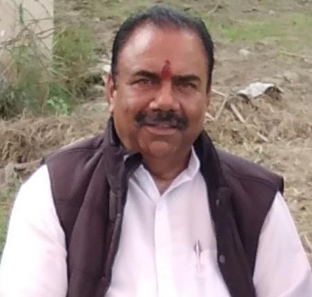 हर मोर्चे पर विफल रही भाजपा की सरकार : राणा रणजीत सिंह