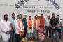 जिला युवा मोर्चा अध्यक्ष कमल सैणी की अध्यक्षता में युुवा मोर्चा के कार्यकर्ताओं ने कुष्ठ आश्रम ऊना में फल वितरित किए