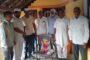 महात्मा गांधीजयंती कांग्रेस सेवा दल ने कुटलैहड़ के मकरेड गांव में मनाई गई